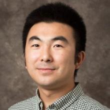 Dr. Jiang Wang