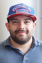 Kevin Garcia Headshot
