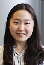 Seoyoung Kim Headshot