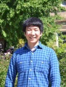 Dr. Liangbin Huang